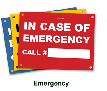 In Case of Emergency Call